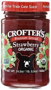 Crofter's Strawberry image