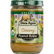 Once Again Peanut Butter image